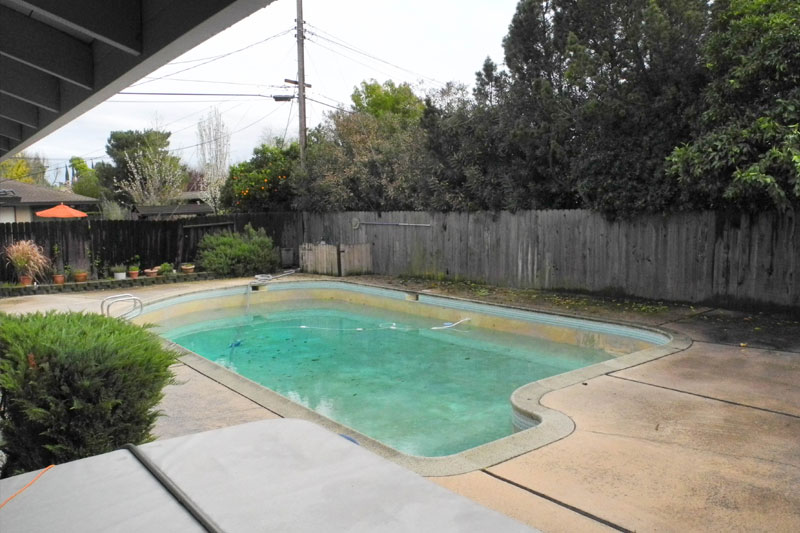 Before after and services generation pool plastering for Pool builders yuba city