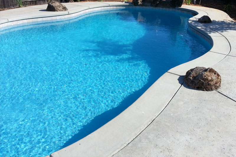 Swimming Pool Plastering Contractors : Portfolio generation pool plastering
