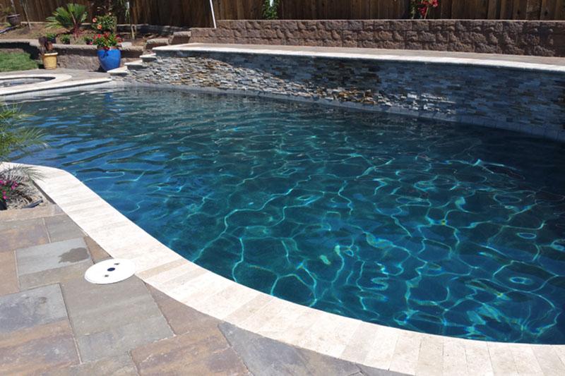 Tile Amp Retrofit Stone Generation Pool Plastering